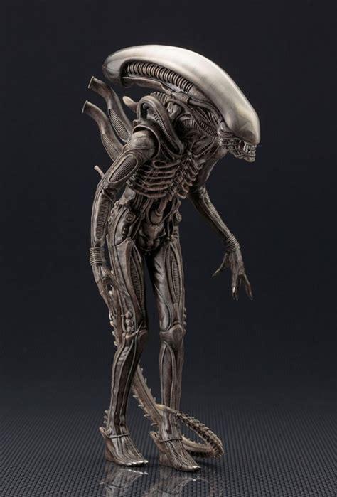 xenomorph bobblehead xenomorph big chap artfx statue figure