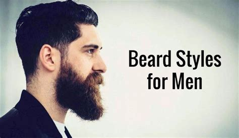 are beards in style 2016 13 best beard styles for men in 2018 men s stylists
