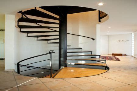 spiral staircases kits custom designs  installation