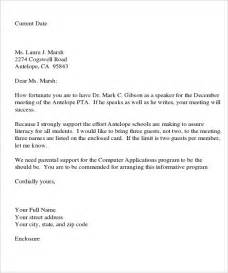 Business Letter Format Meaning Example Of Personal Letter Format Best Template Collection