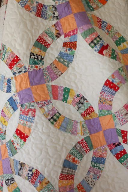 Arch Quilts Wedding Ring by 216 Best Wedding Ring Quilt Images On