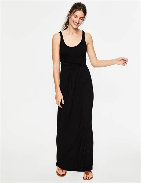diana jersey maxi dress endource