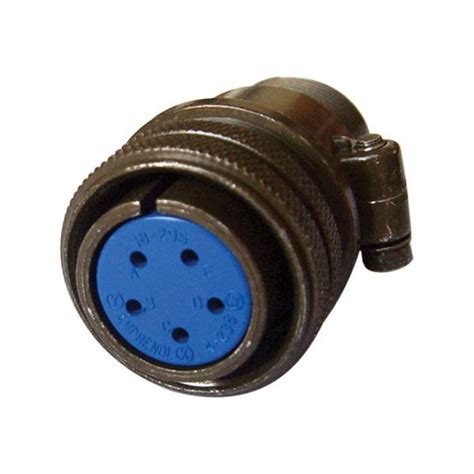 low voltage light sockets parts low voltage cable socket connector female 5 pin miltec uv