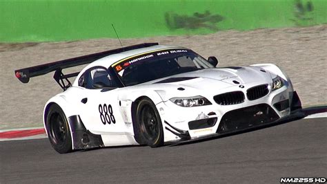 best car bmw bmw z4 gt3 best gt3 car