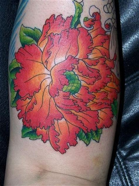 tatuaggi fiori orchidea 36 tatuaggi con bellissimi fiori di orchidea
