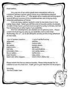 sle christmas party letter to parents parents english