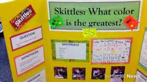 skittles color science fair project beverly science fair