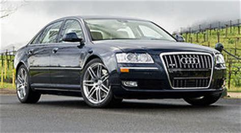 2009 audi a8 | specifications car specs | auto123