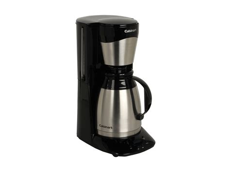 Cuisinart Dtc 975bkn 12 Cup Thermal Coffee Maker   Shipped Free at Zappos