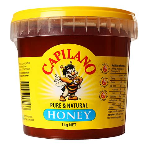 Distributor Madu capilano honey serious health issue attempt cover up by