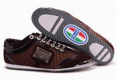 Harga Dolce Gabbana Pour Femme chaussure dolce gabbana noir pas cher