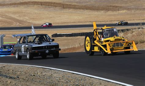best car race the most amazing 24 hours of lemons race cars of 2014