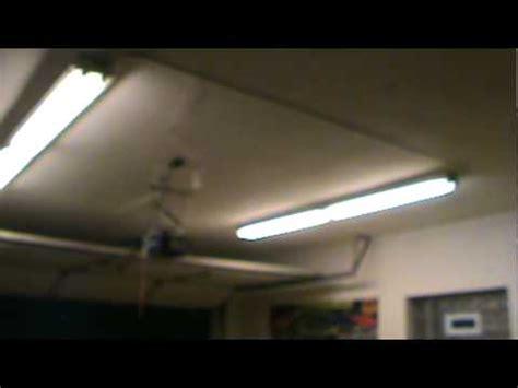 Chamberlain Garage Door Opener Not Closing Chamberlain 1 2 Hp Garage Door Opener