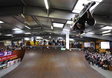 hangar skatepark skatepark nantes le hangar pop skate