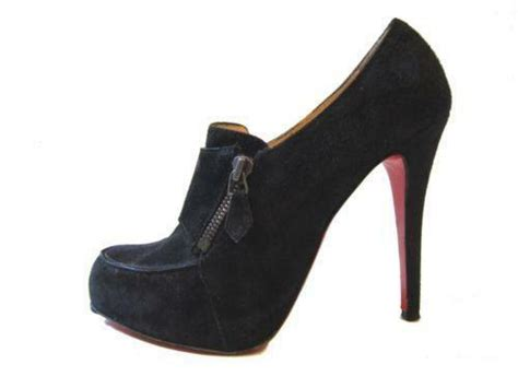 christian louboutin 38 s shoes ebay