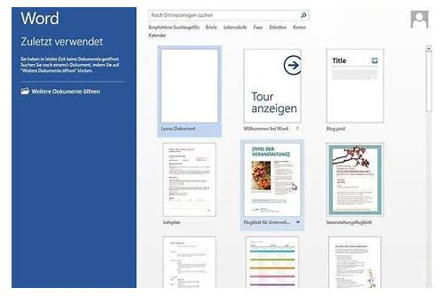 microsoft office word download kostenlos vollversion