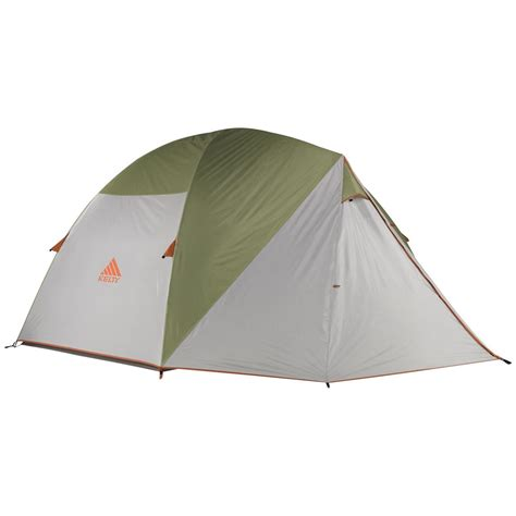 kelty awning kelty acadia 6 tent 597576 dome tents at sportsman s guide