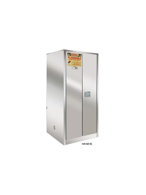 stainless steel storage cabinet stainless steel flammable storage cabinets at nationwide