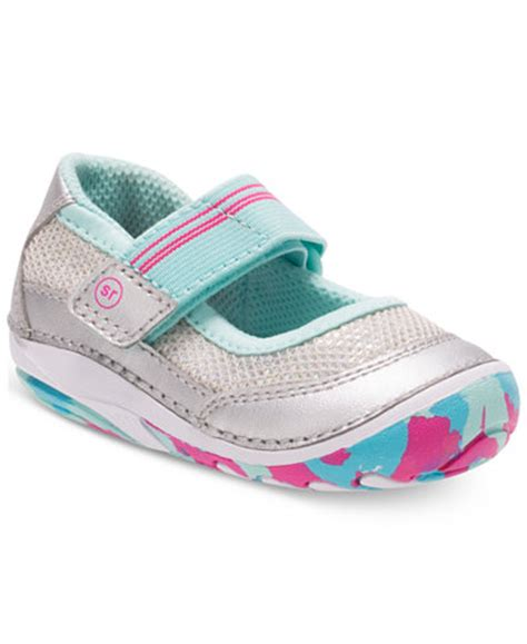 stride rite baby shoes stride rite soft motion gwyn shoes baby toddler