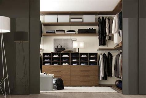 33 Walk In Closet Design Ideas To Find Solace In Master Bedroom Walk In Closet Designs