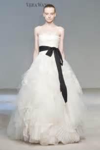 vera wang bridesmaid wedding trend ideas vera wang wedding dresses