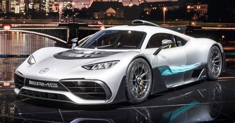 Most Cars by The 10 Most Expensive Cars In The World