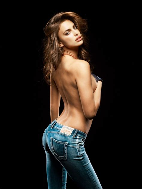 The Real Top Models by Irina Shayk The Real Bomb Pics For U