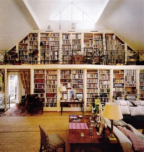 home libraries 50 super ideas for your home library