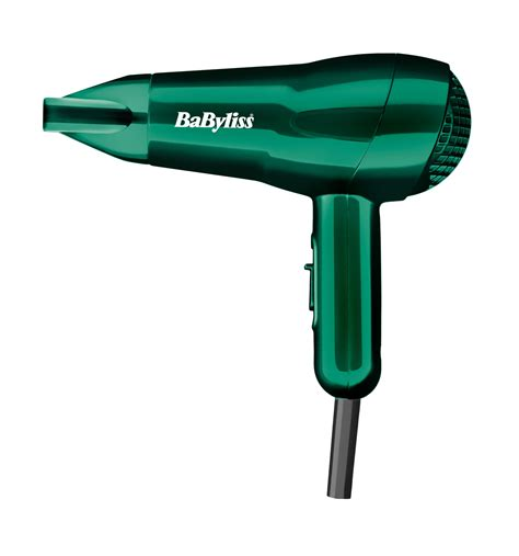 Hair Dryer Nano babyliss hairdryers
