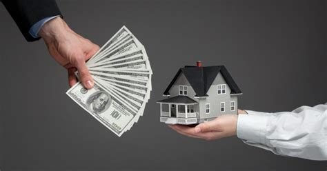 downpayment for house how to make money renting property