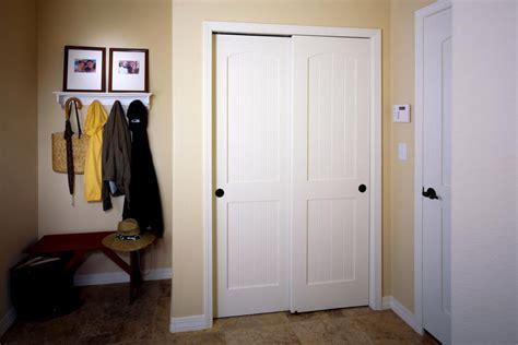 Bipass Doors by Bipass Doors Erias 106 Series Vinyl Clad 6 Panel Bi Pass