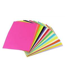 Paper For - ziggle a4 color paper for photocopy craft printing
