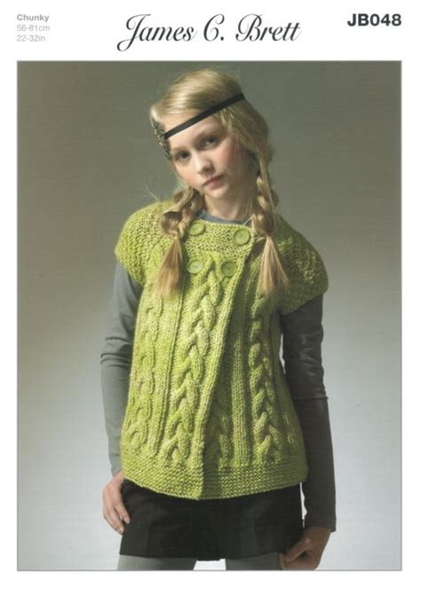 free knitting patterns chunky cardigans chunky knitting patterns crochet and knit