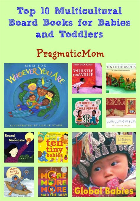 best picture books for babies top 10 multicultural board books for babies and toddlers