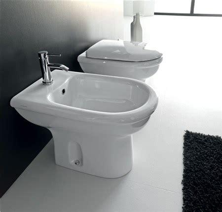 bidet einbauhöhe sanitari bagno pluvia