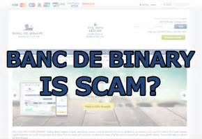 banc de binary reviews scams 187 is bdbinary scam read before deposit x binary options