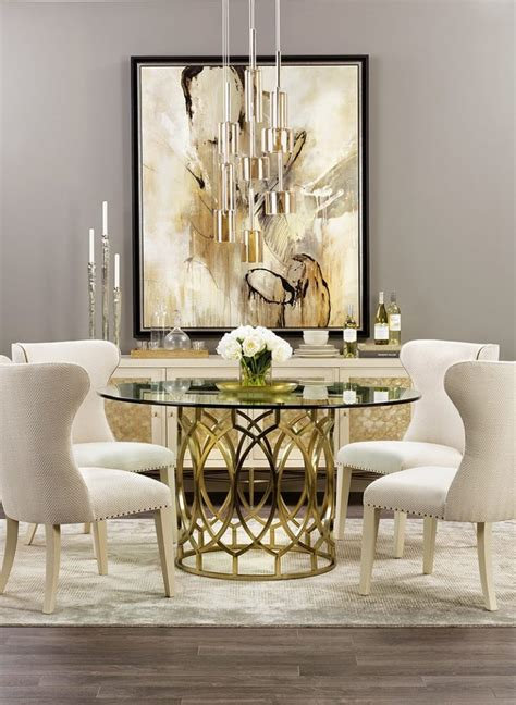 8 inspiring dining room sets ideas
