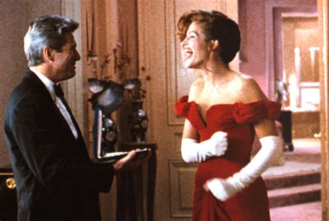 cast of the woman pretty woman cast reunited 25 years later and spilled their secrets