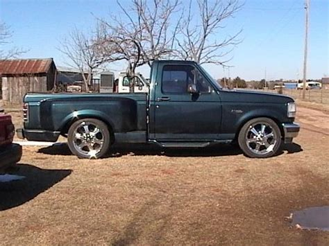 1995 ford f150 flareside parts autos post