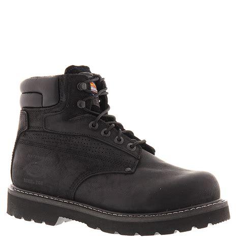 mens dickies boots dickies breaker steel toe s boot ebay