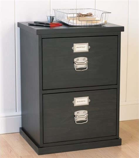 Files For Filing Cabinet Bedford 2 Drawer File Cabinet Traditional Filing Cabinets By Pottery Barn