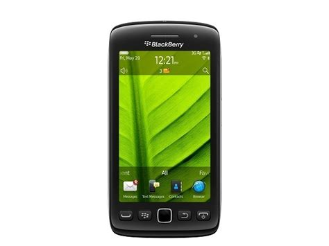 Handphone Blackberry Touchscreen new blackberry torch goes after touchscreen competitors ars technica