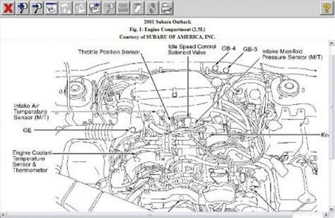geo tracker wiring diagram moreover subaru ignition