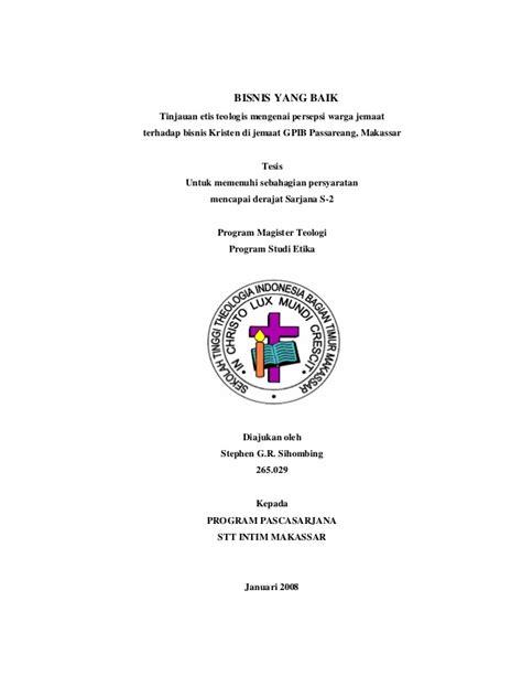 Contoh Judul Skripsi Hukum Perdata Empiris - Job Seeker
