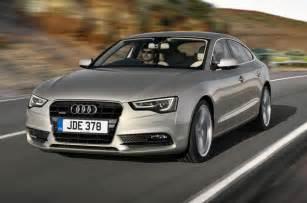 Should I Buy An Audi A5 Audi A5 Sportback 2 0 Tdi S Line Review Autocar