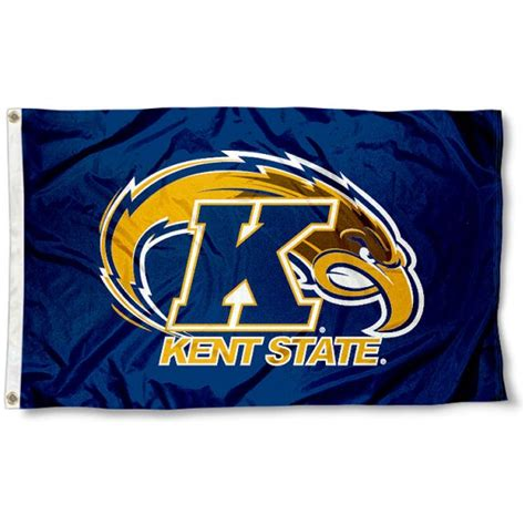 kent state colors kent state flag your kent state flag