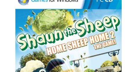 free shaun the sheep home sheep home 2 pc