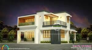 19 lakhs estimated kerala house plan kerala home design