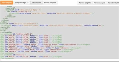 how to compress bloggers html code & reduce size
