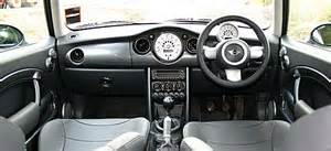 Mini Cooper R53 Interior R53 Cooper S Audio Gassing Station Pistonheads